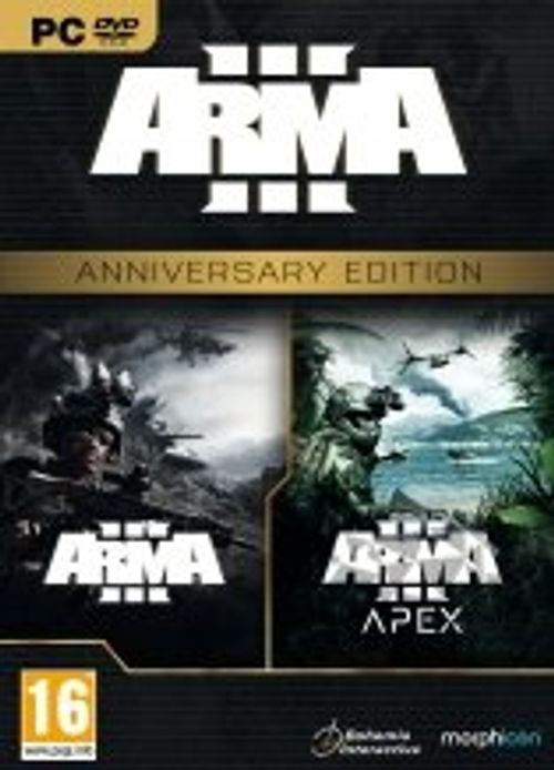 Arma 3: Anniversary Edition PC