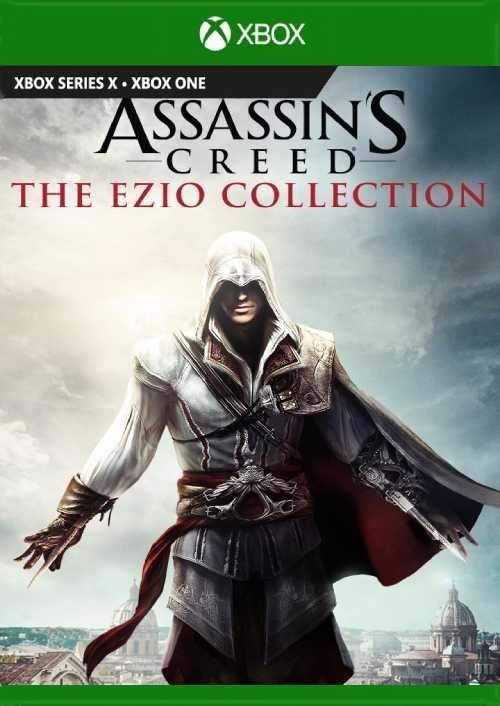 Assassin's Creed - The Ezio Collection Xbox One