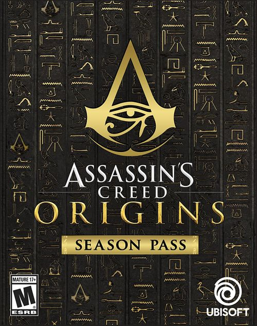 Assassin's Creed Origins Season Pass PC