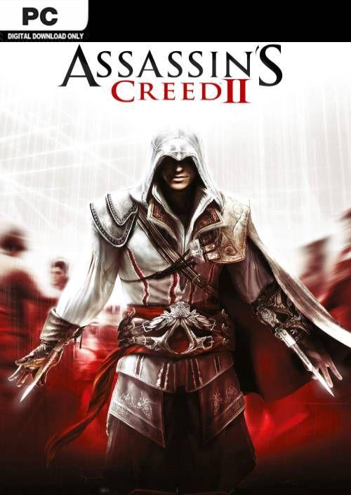 Assassin's Creed 2 | PC | CDKeys