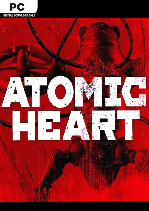Atomic Heart PC