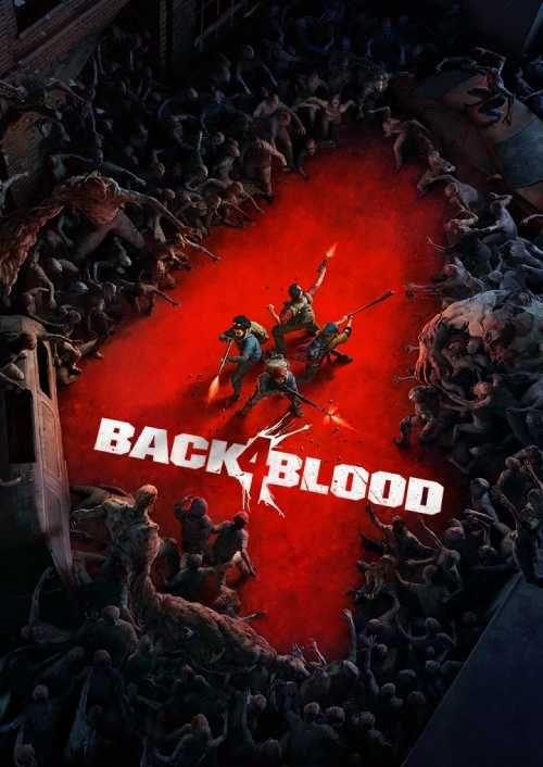 Back 4 Blood: Standard Edition Xbox One & Xbox Series X|S (EU)