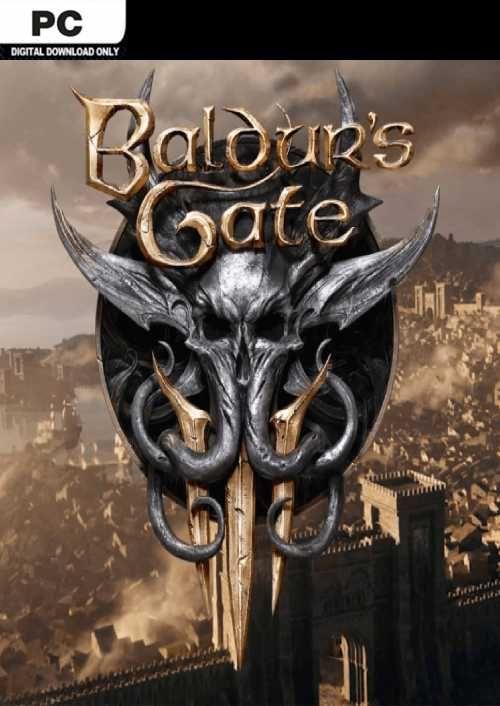 Baldur's Gate 3 PC