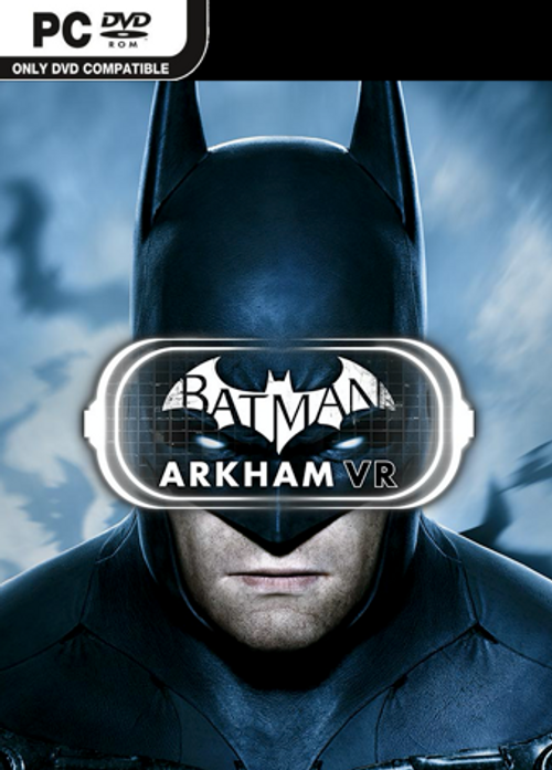 Batman: Arkham VR PC