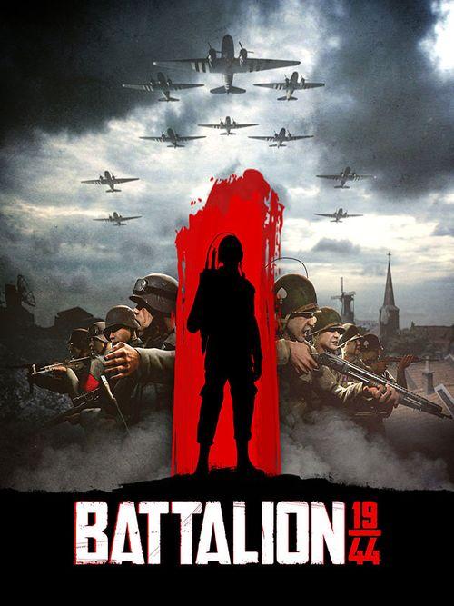 Battalion 1944 PC