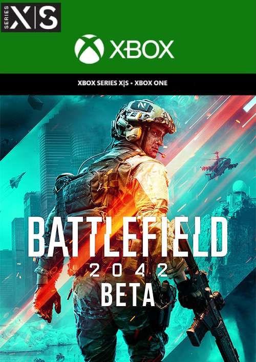 Battlefield 2042 - BETA Xbox One / Xbox Series X|S (WW)