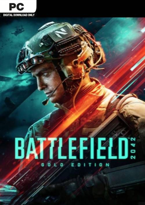 Battlefield 2042 Gold Edition PC