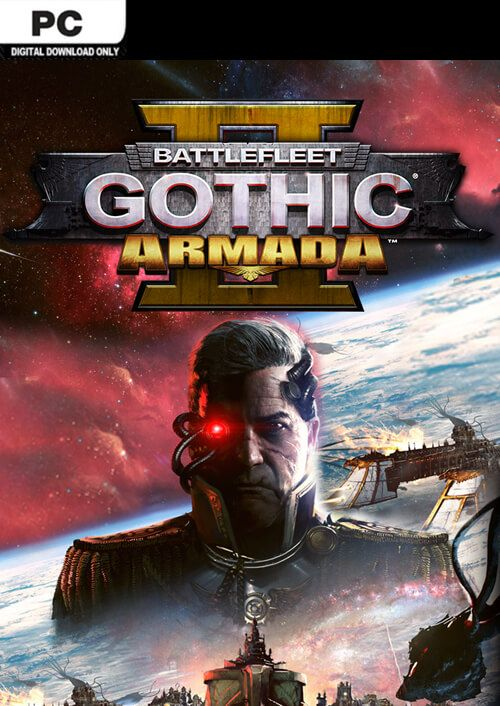 Battlefleet Gothic Armada 2 PC