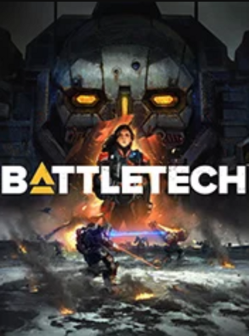 Battletech PC