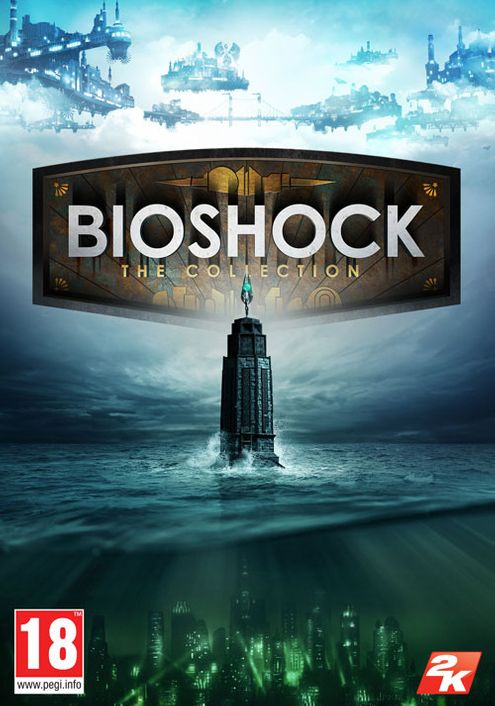 BioShock: The Collection PC