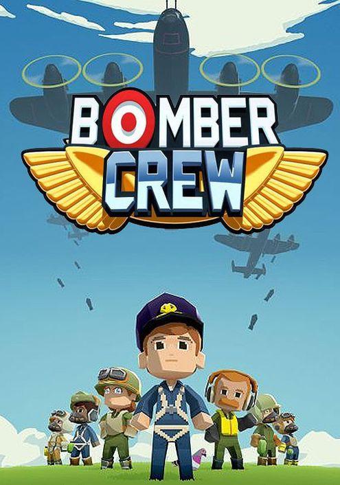 Bomber Crew PC
