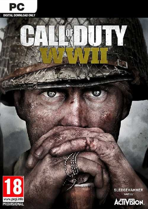 Call of Duty (COD) WWII PC (APAC)