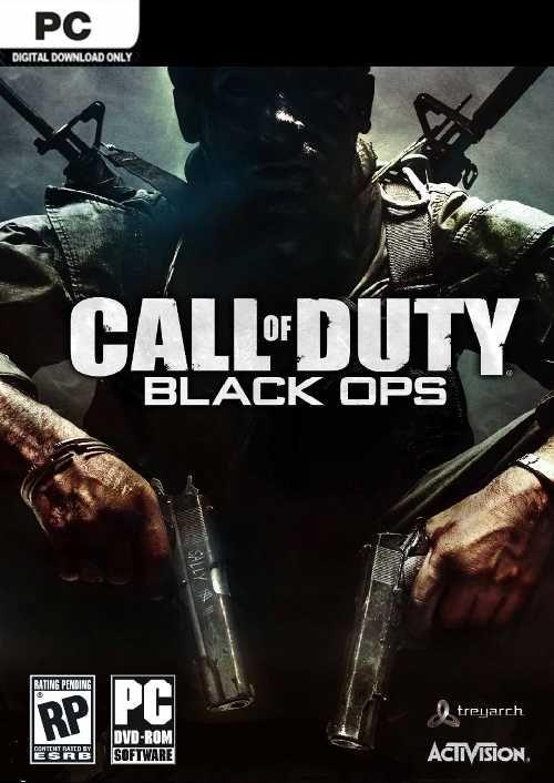 Call of Duty : Black Ops | PC | CDKeys