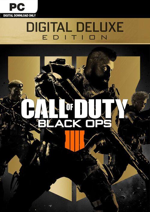 call of duty black ops 4 keys for steam