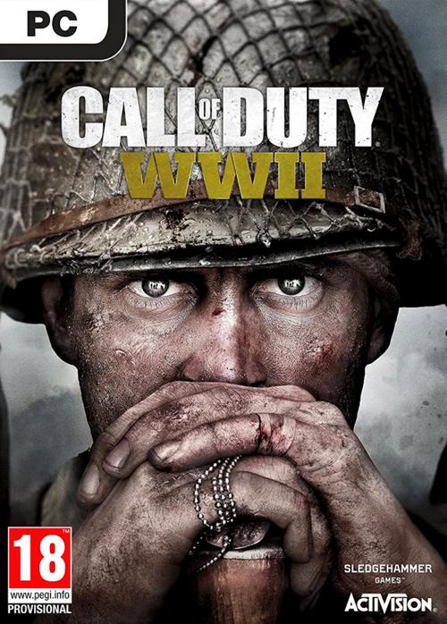 call of duty ww2 pc download key