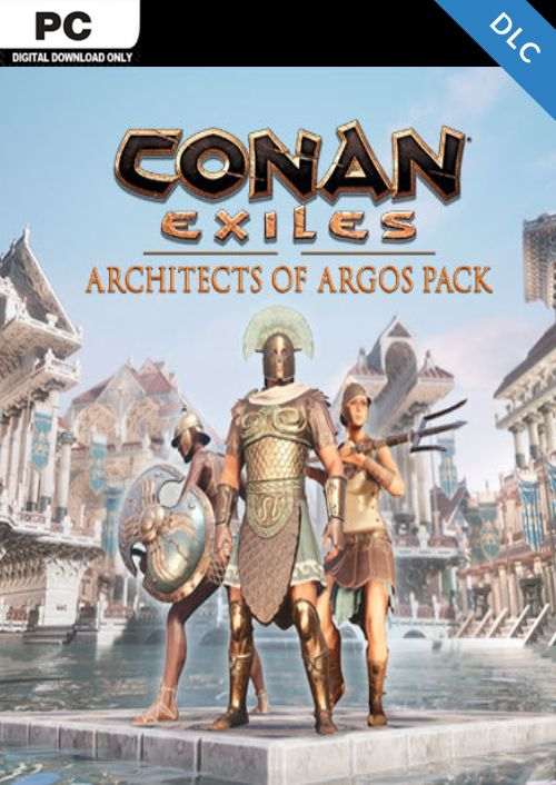 Conan Exiles Architects of Argos Pack PC DLC