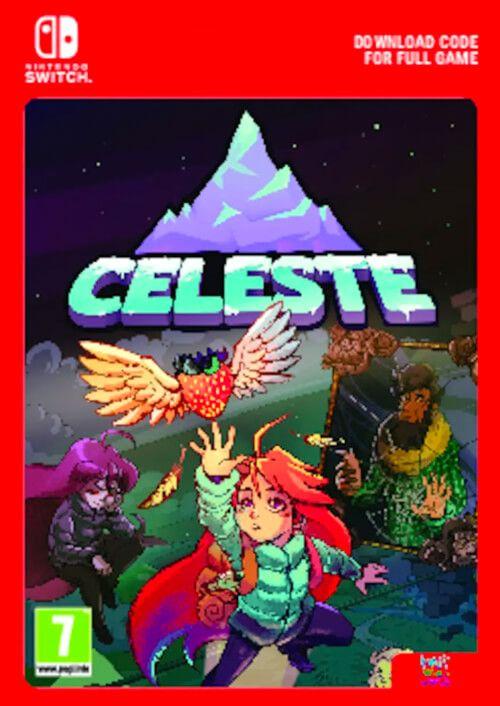 Celeste Switch (EU)