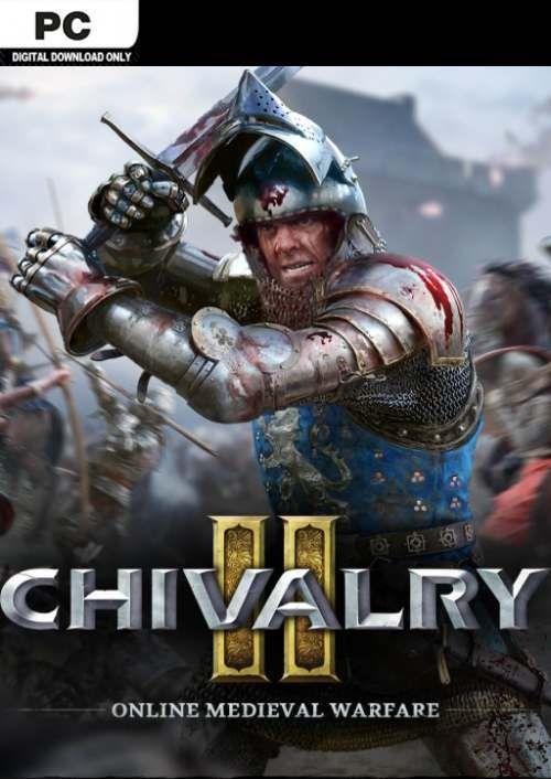 Chivalry 2 + Beta PC