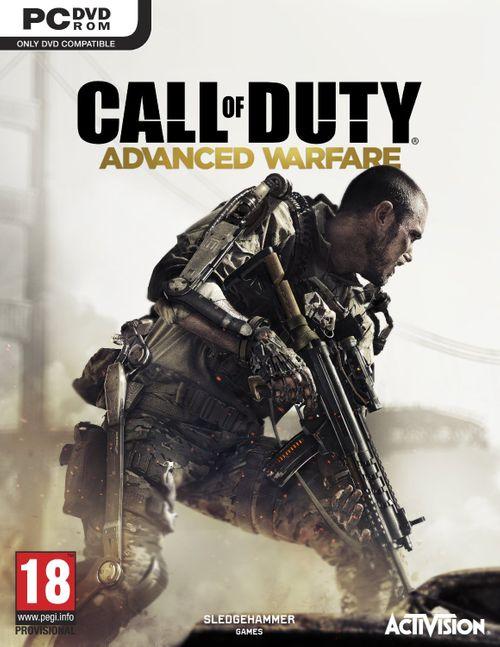 Call of Duty (COD): Advanced Warfare PC