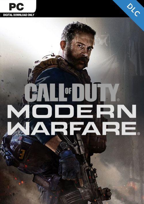Call of Duty Modern Warfare - Double XP Boost PC