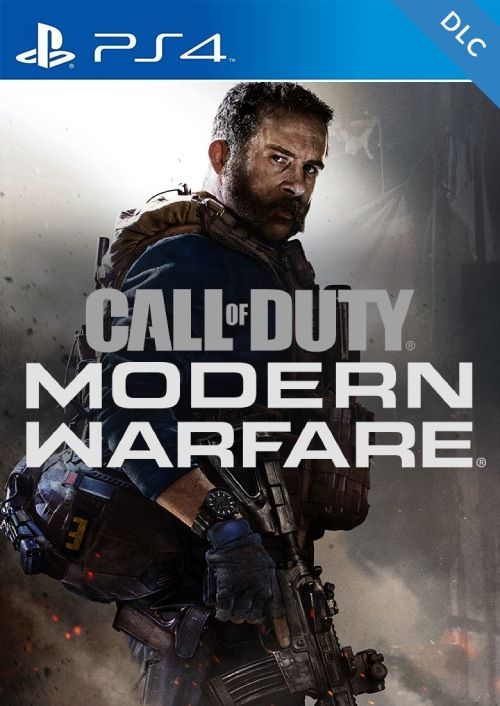Call of Duty Modern Warfare , Double XP Boost PS4