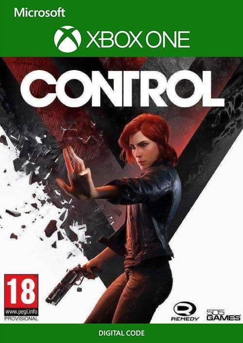 Control Xbox One (WW)