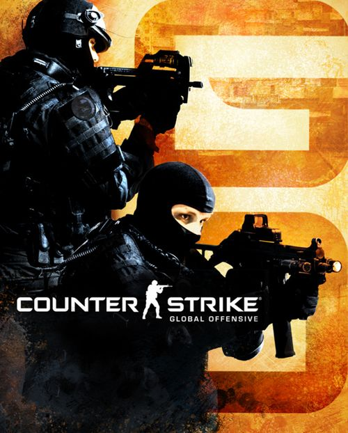 Counter-Strike (CS): Global Offensive PC