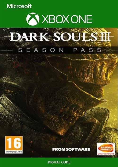 DARK SOULS III - Season Pass Xbox One (UK)