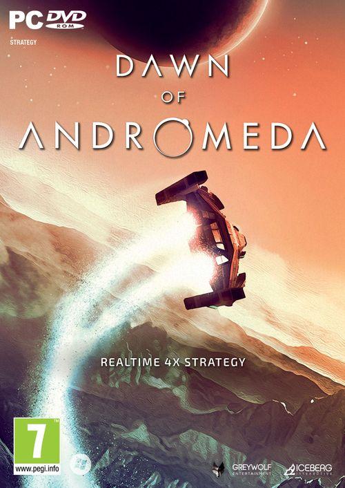 Dawn of Andromeda PC