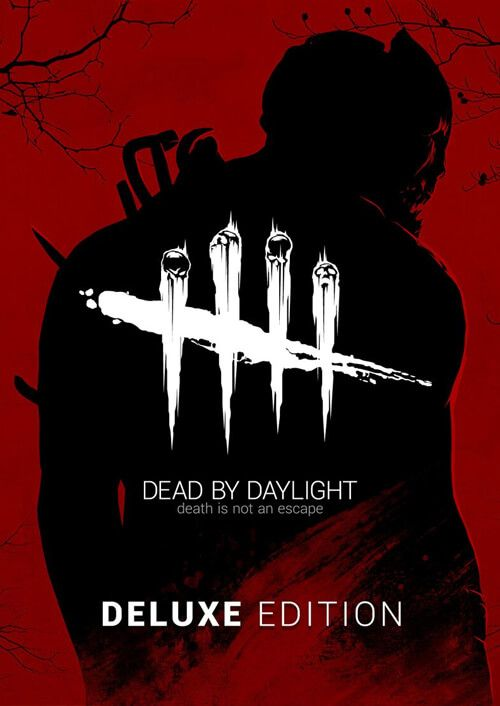 Dead by Daylight Deluxe PC