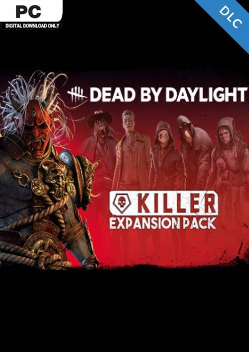 Dead by Daylight - Killer Expansion Pack PC