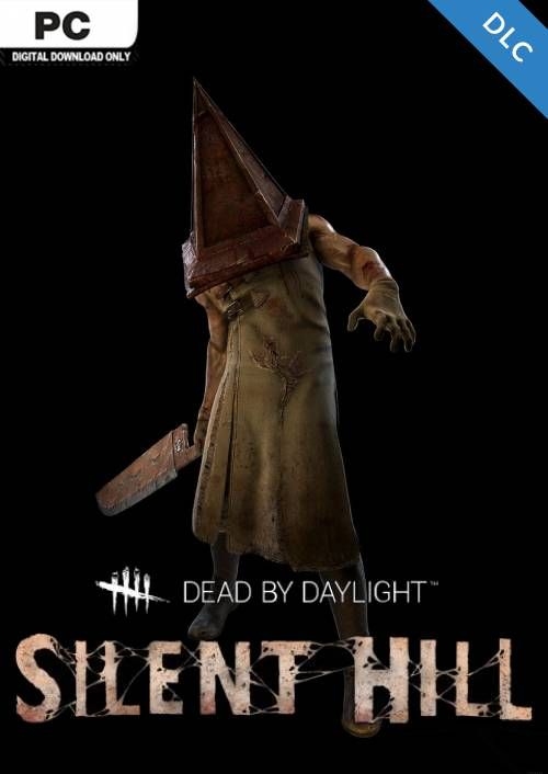 Dead By Daylight - Silent Hill Chapter PC - DLC