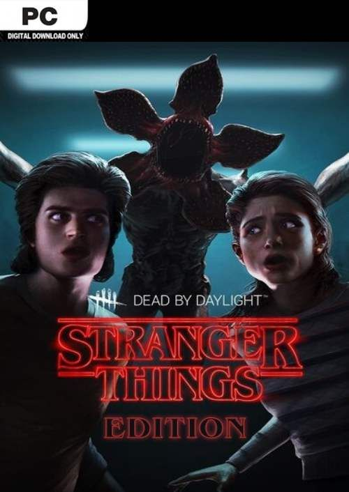 Dead By Daylight - Stranger Things Edition PC