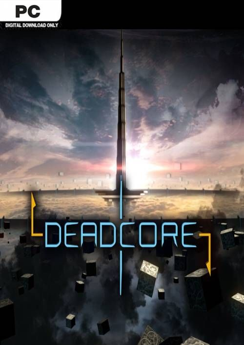 DeadCore PC