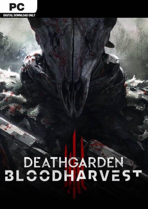 Deathgarden: Bloodharvest PC