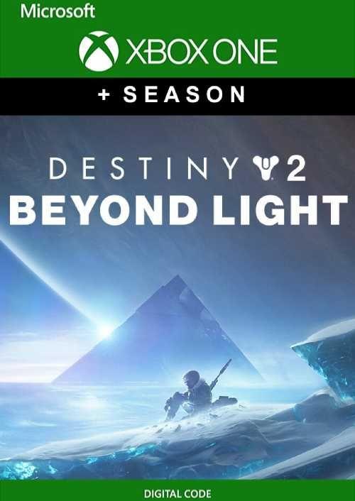Destiny 2: Beyond Light + Season Xbox One (EU)