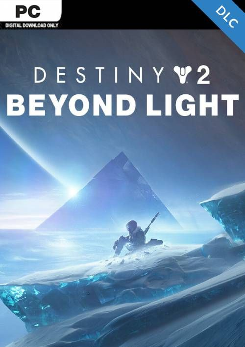 Destiny 2: Beyond Light PC