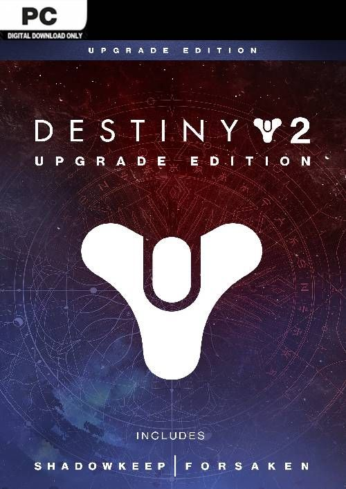 Destiny 2: Upgrade Edition PC