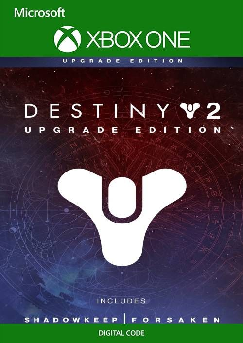 Destiny 2: Upgrade Edition Xbox One (EU)