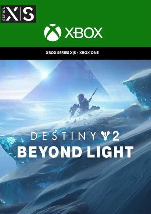 Destiny 2: Beyond Light Xbox One/Xbox Series X|S (EU)