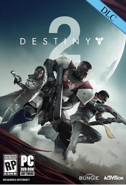 Destiny 2: Salute Emote DLC