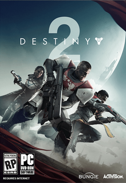 Destiny 2 PC (MEA)