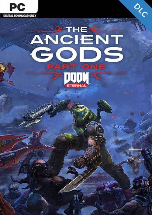 DOOM Eternal: The Ancient Gods - Part One PC - DLC (EMEA)