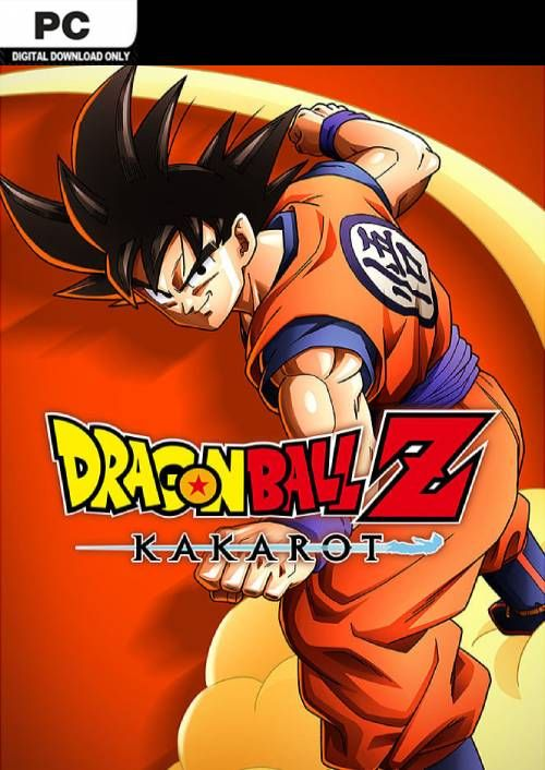 Dragon Ball Z: Kakarot PC
