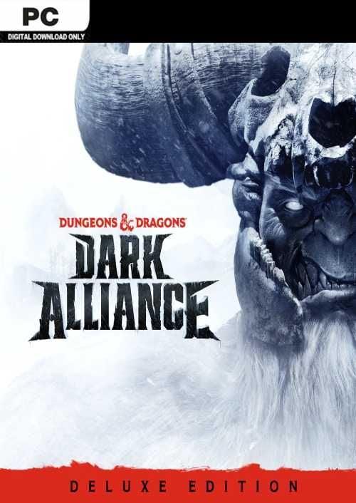 Dungeons & Dragons: Dark Alliance - Deluxe Edition PC