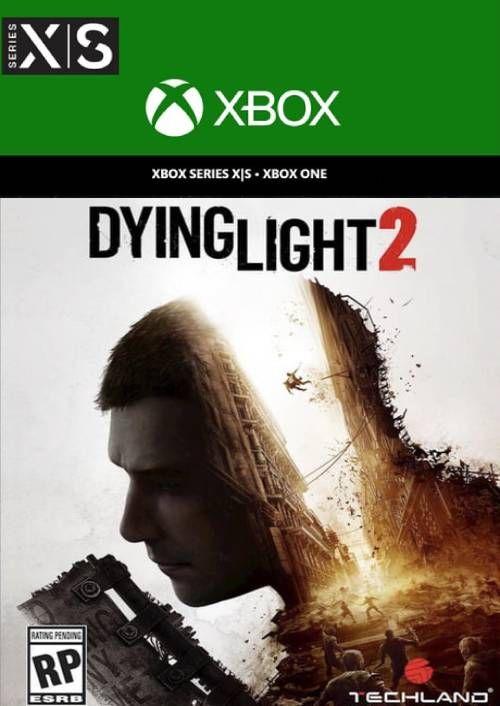Dying Light 2 Xbox One (UK)