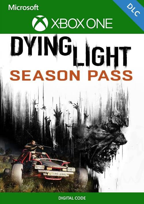 Dying Light: Season Pass Xbox One (UK)