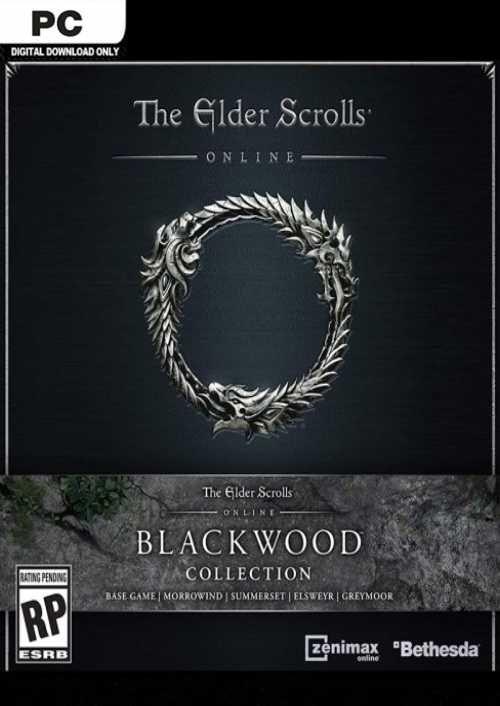 The Elder Scrolls Online Collection: Blackwood PC