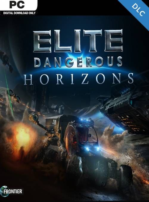 Elite Dangerous: Horizons Season Pass PC