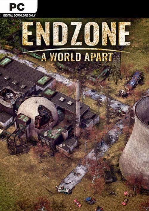 Endzone - A World Apart PC